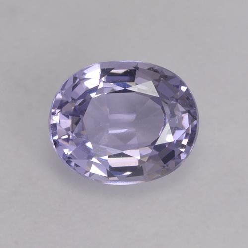 Buy 0.80 ct Blue Violet Spinel 6.16 mm x 5.1 mm from GemSelect (Product ID: 251668)