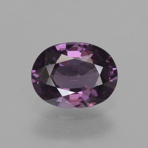 Buy 0.82ct Purple Spinel 6.74mm x 5.12mm from GemSelect (Product ID: 264218)