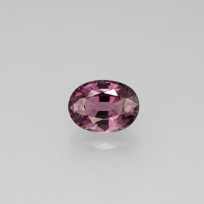 Buy 1.13 ct Purple Spinel 7.00 mm x 5.2 mm from GemSelect (Product ID: 283417)