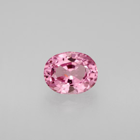 Buy 1.53 ct Pink Spinel 7.78 mm x 6.2 mm from GemSelect (Product ID: 284027)