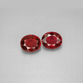 Buy 1.43 ct Red Spinel 6.08 mm x 5.2 mm from GemSelect (Product ID: 286804)
