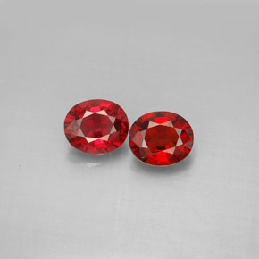 Buy 1.47 ct Red Spinel 6.04 mm x 5.1 mm from GemSelect (Product ID: 286815)