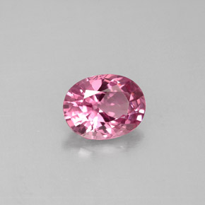 Buy 1.58 ct Purplish Pink Spinel 8.23 mm x 6.4 mm from GemSelect (Product ID: 288757)