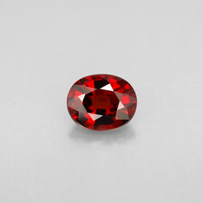 Buy 0.66 ct Deep Red Spinel 5.88 mm x 4.8 mm from GemSelect (Product ID: 294154)