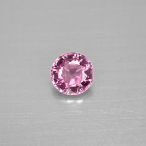 Buy 1.09 ct Pinkish Purple Spinel 6.26 mm  from GemSelect (Product ID: 294677)