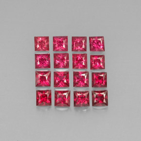 Buy 2.45 ct Red Spinel 2.98 mm x 2.9 mm from GemSelect (Product ID: 300259)