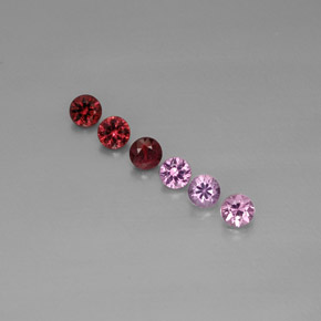 Buy 1.16 ct Multicolor Spinel 3.40 mm  from GemSelect (Product ID: 303353)
