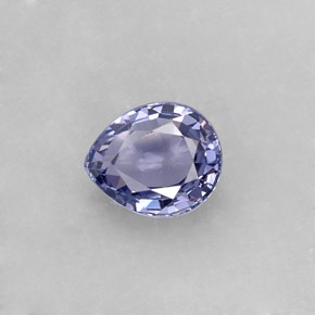 Buy 0.94ct Violet Blue Spinel 6.38mm x 5.35mm from GemSelect (Product ID: 304515)