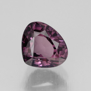 Buy 1.11ct Purple Spinel 6.35mm x 5.47mm from GemSelect (Product ID: 304553)