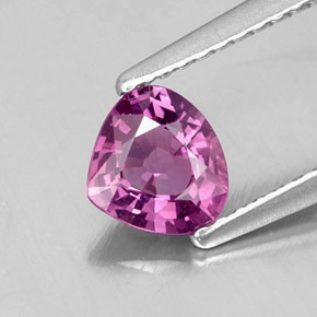 Buy 0.68 ct Purple Spinel 6.00 mm x 5.5 mm from GemSelect (Product ID: 304882)