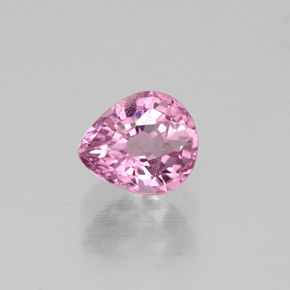 Buy 0.55 ct Rose Pink Spinel 5.30 mm x 4.6 mm from GemSelect (Product ID: 305020)