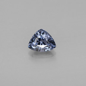 0.46 ct Natural Blue Spinel