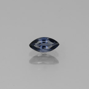 Buy 0.32ct Deep Blue Spinel 6.00mm x 3.10mm from GemSelect (Product ID: 310999)