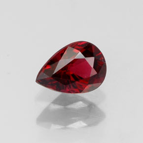 Buy 0.36 ct Red Spinel 5.21 mm x 3.7 mm from GemSelect (Product ID: 314147)