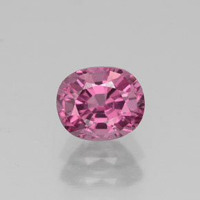 Buy 0.95ct Purplish Pink Spinel 6.01mm x 5.09mm from GemSelect (Product ID: 319744)