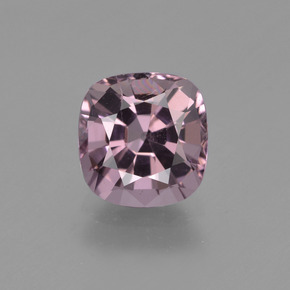 Buy 1.67 ct Purple Spinel 7.11 mm x 6.8 mm from GemSelect (Product ID: 324506)