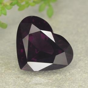 Buy 4.62 ct Deep Purple Spinel 12.04 mm x 9.7 mm from GemSelect (Product ID: 364441)