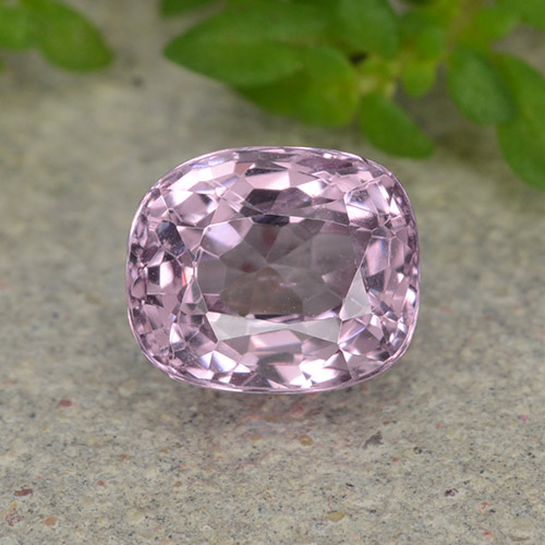 thumb image of 1.4ct Cushion-Cut Pink Spinel (ID: 483571)