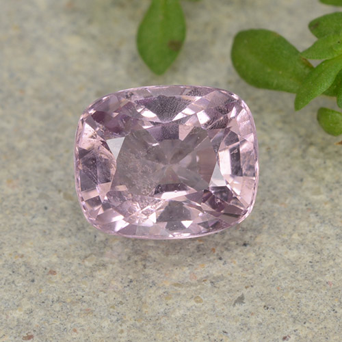 thumb image of 1.3ct Cushion-Cut Pink Spinel (ID: 483740)