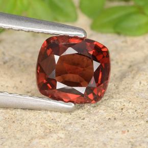 thumb image of 1ct Cushion-Cut Red Spinel (ID: 484422)