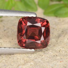 thumb image of 1.2ct Cushion-Cut Red Spinel (ID: 484425)
