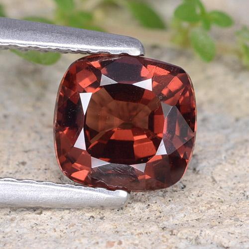 thumb image of 1ct Cushion-Cut Red Spinel (ID: 484552)