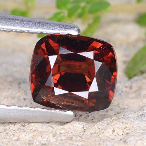 thumb image of 1ct Cushion-Cut Red Spinel (ID: 484561)