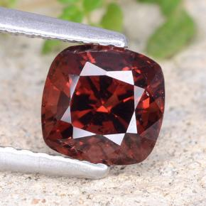 thumb image of 1.4ct Cushion-Cut Red Spinel (ID: 484569)