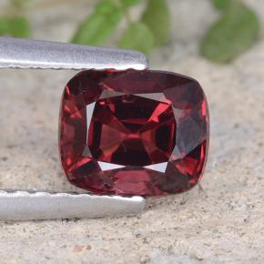 thumb image of 1ct Cushion-Cut Red Spinel (ID: 484572)