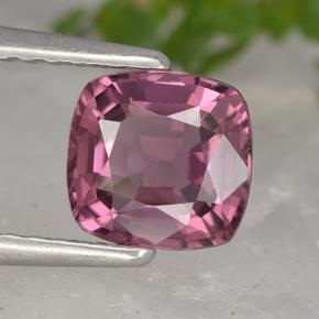 thumb image of 1.2ct Cushion-Cut Rose Pink Spinel (ID: 495698)