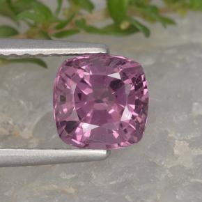thumb image of 1.2ct Cushion-Cut Rose Pink Spinel (ID: 495788)