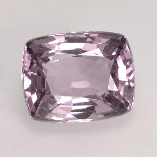 Pinkish Purple Spinel Gem - 1.8ct Cushion-Cut (ID: 531343)
