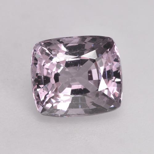 Medium Purple Espinela Gema - 1.5ct Corte en Forma Cojín (ID: 531821)