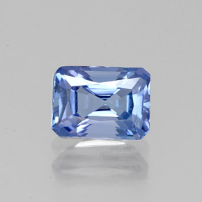 Buy 1.21 ct Violet Blue Tanzanite 7.21 mm x 5.3 mm from GemSelect (Product ID: 288158)