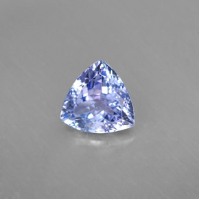 Buy 1.24 ct Violet Blue Tanzanite 7.20 mm x 7.1 mm from GemSelect (Product ID: 295044)