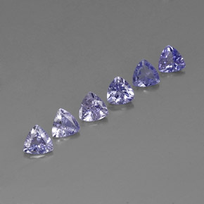 Buy 1.83ct Violet Blue Tanzanite 4.61mm x 4.51mm from GemSelect (Product ID: 310725)