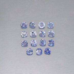 Buy 1.24ct Violet Blue Tanzanite 2.65mm  from GemSelect (Product ID: 322157)