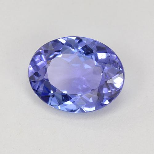 Buy 1.63 ct Violet Blue Tanzanite 8.65 mm x 6.8 mm from GemSelect (Product ID: 423608)