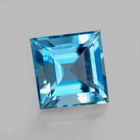 Buy 2.02ct Swiss Blue Topaz 6.94mm x 6.92mm from GemSelect (Product ID: 263600)