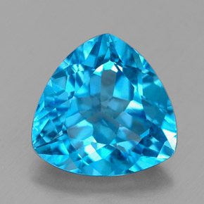 Buy 2.65 ct Swiss Blue Topaz 9.15 mm x 9.1 mm from GemSelect (Product ID: 313211)