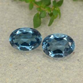 thumb image of 1.8ct Oval Facet London Blue Topaz (ID: 480628)