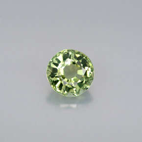 Buy 0.88 ct Green Tourmaline 5.84 mm  from GemSelect (Product ID: 237280)