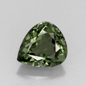 Buy 2.16 ct Green Tourmaline 8.87 mm x 7.9 mm from GemSelect (Product ID: 252946)