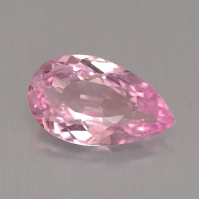 Buy 1.56 ct Pink Tourmaline 10.78 mm x 6.4 mm from GemSelect (Product ID: 255536)