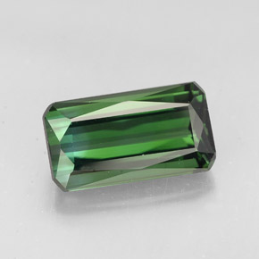 Buy 2.82ct Bluish Green Tourmaline 11.05mm x 6.06mm from GemSelect (Product ID: 262441)