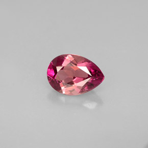 Buy 0.64 ct Purple Pink Tourmaline 6.83 mm x 4.8 mm from GemSelect (Product ID: 267251)