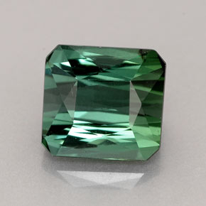 Buy 2.33 ct Green Tourmaline 7.63 mm x 7.1 mm from GemSelect (Product ID: 267903)