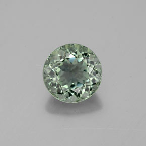 1.12 ct Natural Green Tourmaline