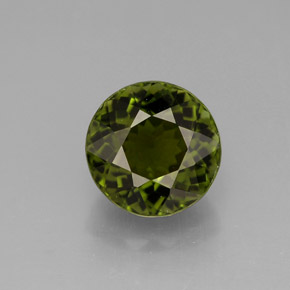 1.3 ct Natural Green Tourmaline