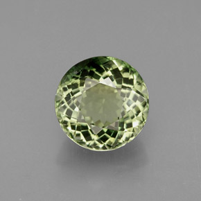 1.18 ct Natural Green Tourmaline